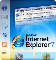 Intenet Explorer 7