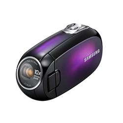SAMSUNG SMX-C20UN Ultra Compact Digital Memory Camcorder